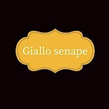 Giallo senape logo