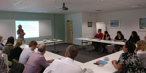 Free Business Workshop: PR / Media Awareness