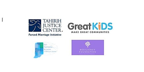 Forced & Child Marriage in the United States tickets