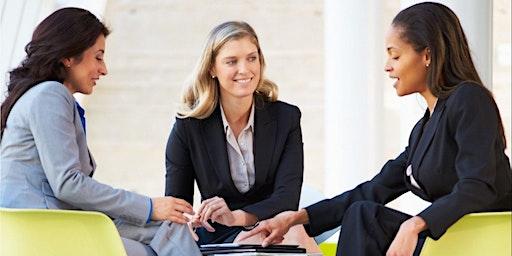 Networking for Female Entrepreneurs