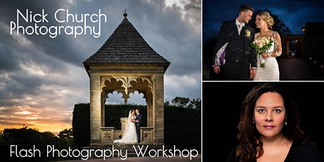 Nick Church Photography: Flash Photography Master tickets