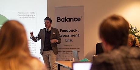 Balance Hub - Taster Session (Liverpool) tickets