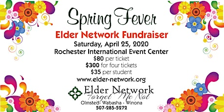 Elder Network Spring Fever Gala 2020 tickets