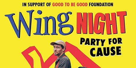Wing Night (the band) - Good to be good tickets