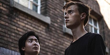 Luuk Ransijn en Twan Vet - 'Helden' tickets