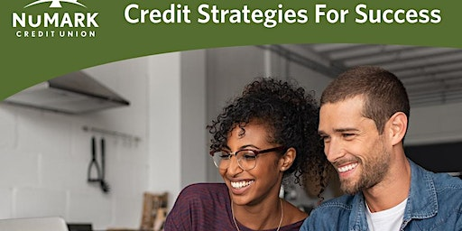 Free Seminar: Credit Strategies for Success