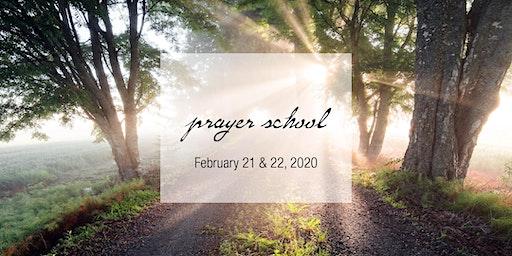 Two-Day Prayer School