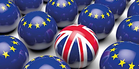 UAL: Brexit - EU Settlement Scheme briefing session 2020 (Chelsea College of Arts) tickets