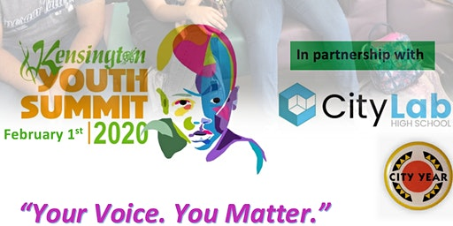 """""""Your Voice. You Matter."""" Youth Summit--Dallas, Texas"""