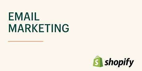 Email Marketing Seminar tickets