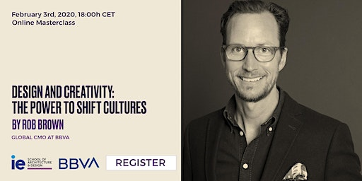 Design and Creativity: The Power to Shift Cultures