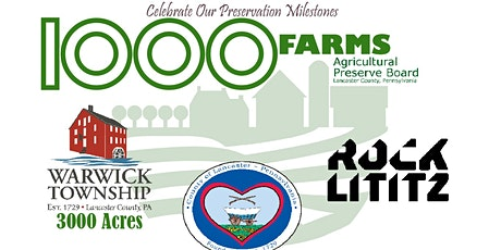 Preservation Milestone: 1,000 Farms with the Agricultural Preserve Board tickets