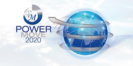 ROADSHOW 2020 - PIEMONTE biglietti