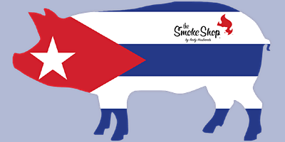 A Cuban Pig Roast with Andy Husbands