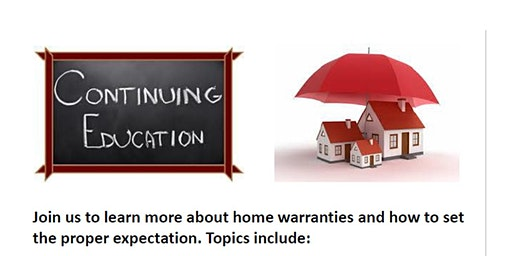 Free CE Home Warranty a Deep Dive with Cinch Home Warranty (formally HMS)
