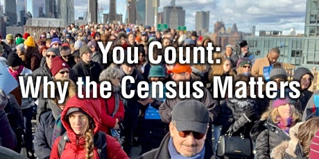 You Count: Why the 2020 Census Matters. tickets