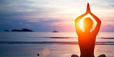 Awakening Joy: 10 Steps to Happiness Meditation Class x 10 weeks tickets