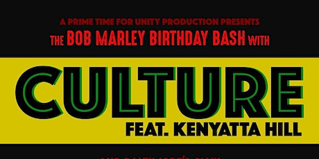 Culture tickets