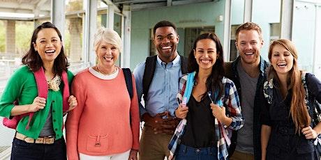 Johnson City Community Conversation on Recruiting and Retaining Teachers tickets