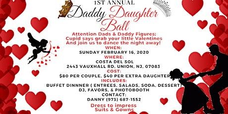 Daddy Daughter Valentine's Dance  tickets