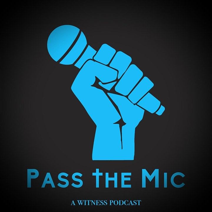 Pass The Mic 2020 Kick Off Podcast in Houston TX image