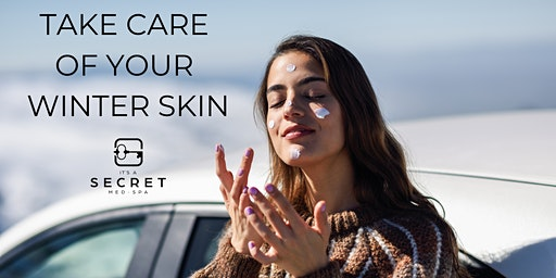 Winter Skin Care Lunch and Learn