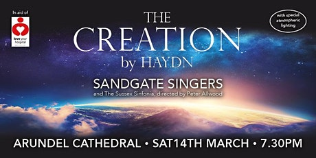 The Creation by Haydn tickets