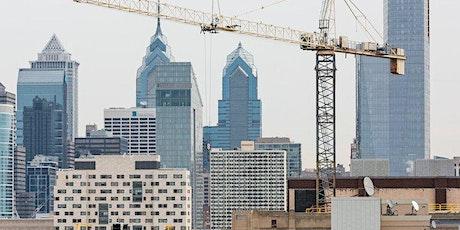Tax Abatements in Philadelphia tickets