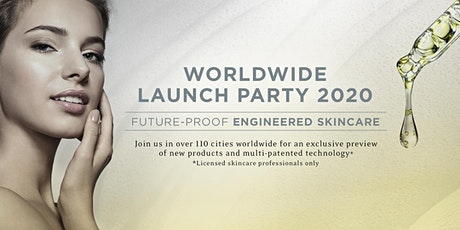 2020 IMAGE SKINCARE WORLDWIDE LAUNCH PARTY - TEWKSBURY, MA tickets