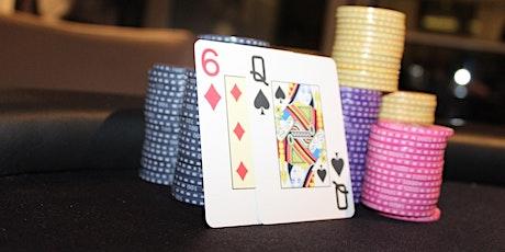 Poker Schnupperkurs Stuttgart tickets