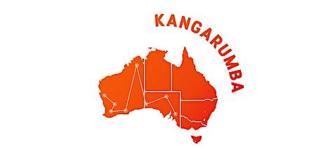 Kangarumba tickets