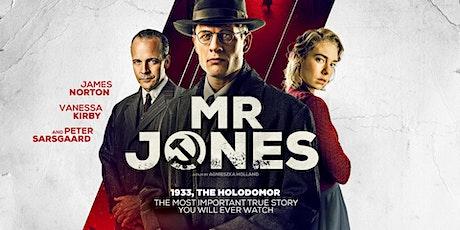 Mr Jones (Wednesday Club) tickets