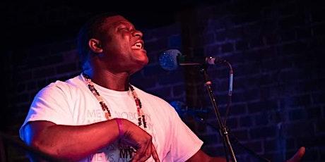 Orlando Poetry Slam With Breeze The Poet! tickets