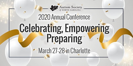 2020 Conference - Celebrating, Empowering, Preparing tickets