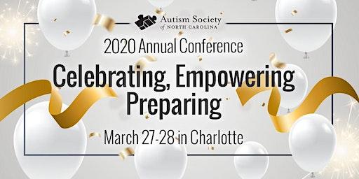 2020 Conference - Celebrating, Empowering, Preparing