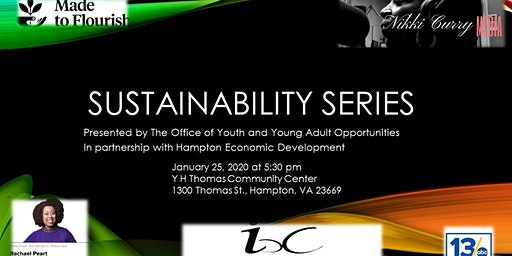 Sustainability Series