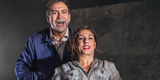 AY CARMELA en el Teatro Rosalía