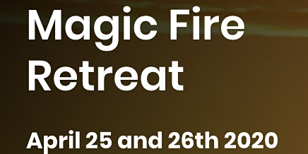 Magic Fire Retreat