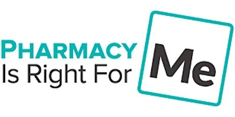 FDU's School of Pharmacy & Health Sciences' Spring 2020 Open House tickets