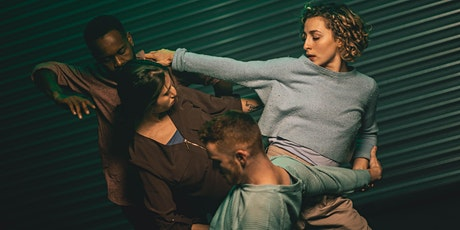 Möbius Dance: Vibrant Matter / Within Each-Other (Mixed Programme) tickets