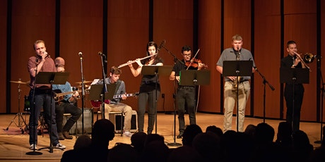 Intercollegiate Jazz Fest With EC Jazz Rock Ensemble tickets