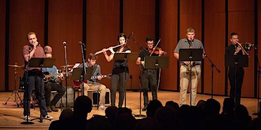 Intercollegiate Jazz Fest With EC Jazz Rock Ensemble