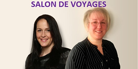 Salon de Voyages tickets