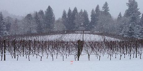twill cellars Winter Wine Club tickets
