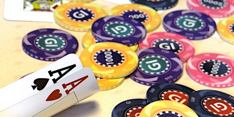 Poker Taktik Workshop Stuttgart Tickets
