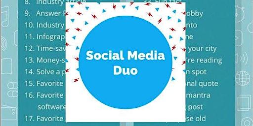 Workshop Beter Zakelijk Bloggen januari/februari 2020