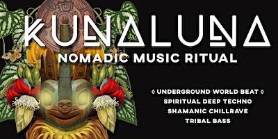 FRI, FEB 7TH - Kunaluna Voyage #001 - FREE ENTRY Guest List