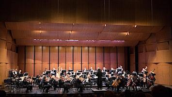Alexandria Symphony Orchestra Concerts