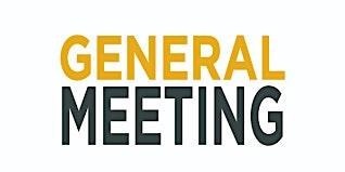General January Meeting