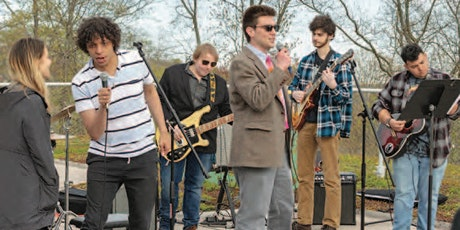 Modern Band Project presents: Raise the Roof tickets